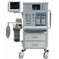 Multifunctional Anesthesia Unit