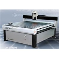Cnc Engraving and Cutting Machine (JD1212DS)
