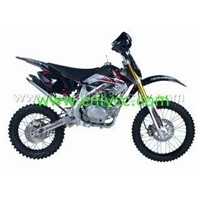 New dirt bike 200cc with CE