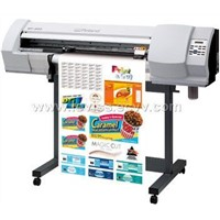 Roland Wide Format Inkjet Printer