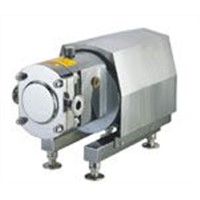 Rotary Pump Lobe Pump Sanitary Pump
