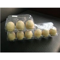 12 egg tray(2x6 separable)