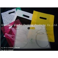 PE  Bag, Die-cutting Bag