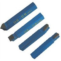 Inch Carbide Tipped Tool Bits