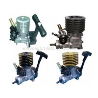 Automobile & Motorcycle Components