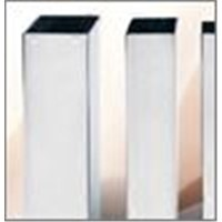Stainless Steel Square or Rectangular Tubes