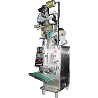 tablet/capsule-counting packing machine