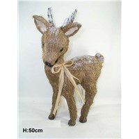 christmas deer,decoration