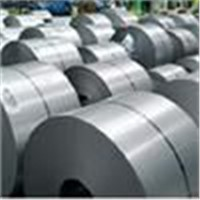 Cold Rolled Steel Sheet In Coils (CR)