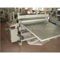 auto slitter and cutter