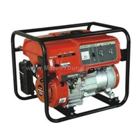 YDD Series Air-Cooled Portable Gasoline/Petrol/Gas Generator Set