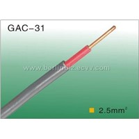 electrical cable BLV-2.5