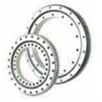 Slewing Bearings Used on Tower Cranes