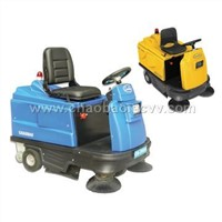 Driving Type Sweeping Machine (SC-2006)