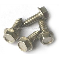 Hex Flange tapping screws
