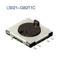 Lever Switch (LS021-GB2T1C)