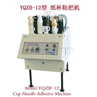 Paper Cup Handle Adhesive Machine importer