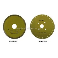 Diamond Saw Blades--For Marble Saw Blades