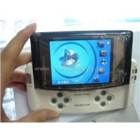 "2.8"" TFT MP4 Game Player"