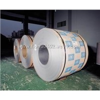 stainless steel coil, sheet & plate