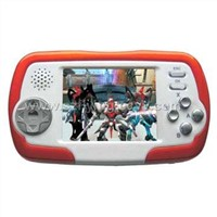 "Game MP4 player with camera 2.5"" TFT display"
