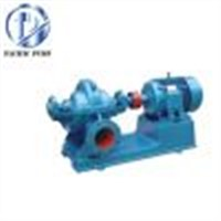 S Split Double Suction Pump