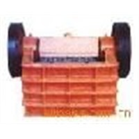 Jaw Crusher and accessories