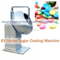 BY Series Sugar Coating Machine