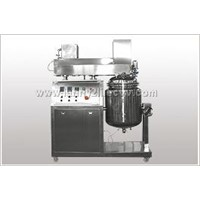 ZJR vacuum homogeneous emulsifying machine