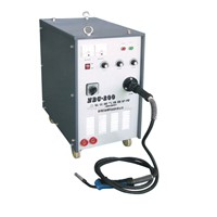 CO2 gas shielded welding machine