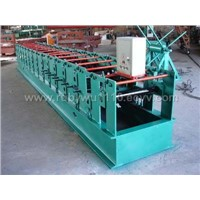 C purline steel machine series