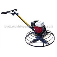 Ground Polishing Machine