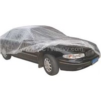 Disposable Car Cover