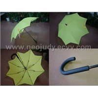 HIGH QUALITY LOTOS SHAFT DESIGNED UMBRELLA