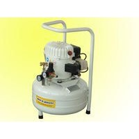 Dental mute silent air compressor