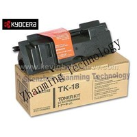 Toner kit for Kyocera