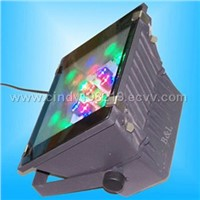 LED lights, LED floodlight, LED wall washer