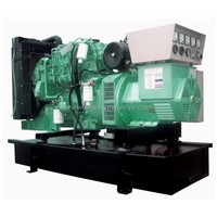 Small Power Diesel Generating Sets(for Cummins Series)