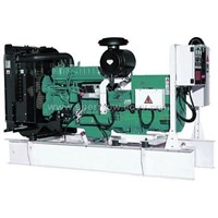 Diesel Generating Sets(for Perkins Series)