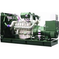 Diesel Gensets(for Daewoo Series)