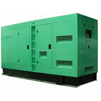Diesel Generating Sets(Soundproof Series)