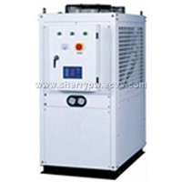 Commercial Heat Pump---Water Heating System