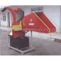 Wood Chipper (WC-6)
