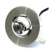 LED Lighting Fixtures (Eyeball)