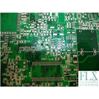 multilayer PCB(2-12layers)