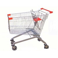 Shopping Cart, Trolley