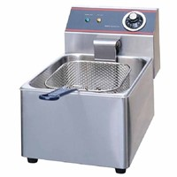 4L Single Tank Electric Fryer
