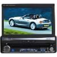 in-dash DVD Player