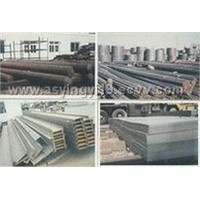 sell metal processing machine