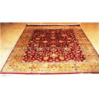 Hand knotted Carpet